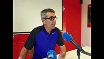 Le coach de l'ASNL Jean-Louis Garcia annonce un match amical à Reims, il parle aussi d'Amine Bassi et de la fin du Mercato...