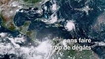 L'ouragan Dorian épargne relativement Porto Rico