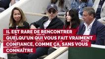 """""""Il m'a ouvert son coeur"""" : Karine Le Marchand touchée par Gad Elmaleh, son prochain invité d'Une ambition intime"""