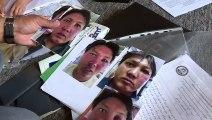 """""""La France doit nous aider"""": l'appel des auxiliaires afghans"""