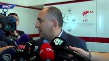 Semih Özsoy: Yasa Dışı Bahis'in maddi ve manevi izahatı olmayan zararları var