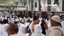 Seperti Apa Haji yang Mabrur dan Mabruroh?
