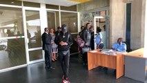 Obsèques de DJ Arafat : Koffi Olomidé et Fally Ipupa à Abidjan