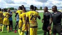 Football: Au Cœur de la Ligue - le fonctionnement des transferts en Côte d'Ivoire