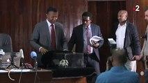 Éthiopie : un ancêtre de Lucy bouscule l'arbre généalogique de l'Humanité