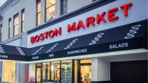 Boston Market Giving Out 2,000 Pounds Of Sides