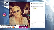 Johnny Hallyday : Sylvie Vartan toujours en deuil, ses bouleversantes confidences