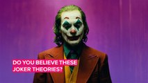 Joker Trailer: 3 Things you missed