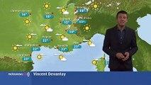 Votre météo du vendredi 30 août : la journée sera ensoleillée et les températures douces