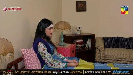 Main Khwab Bunti Hon Episode #37 HUM TV Drama 29 August 2019