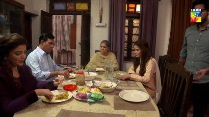 Soya Mera Naseeb Episode #56 HUM TV Drama 29 August 2019