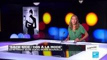 Back Side / Dos à la mode : le vêtement vu de dos au Musée Bourdelle