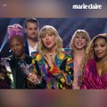 Taylor Swift apporte son soutien aux personnes LGBT aux MTV Music Awards