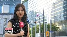 S. Korea Supreme Court orders retrial for Samsung heir