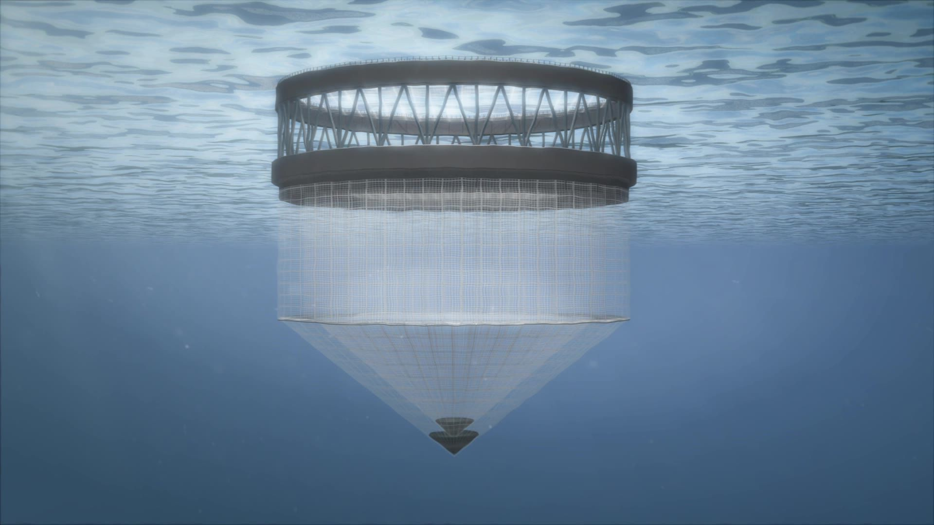 Norway to build semi-submersible fish farms by 2020
