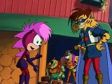 (Sonic 03x12) Comment resister