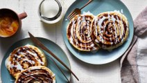 Rise and Shine with 11 Perfect Pancake Recipes