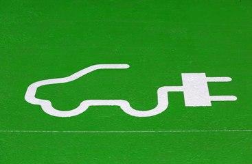 Das Problem mit Elektroautos - die Batterie
