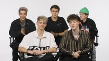 Why Don't We | Lyric Challenge