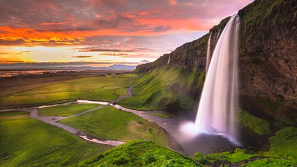 13 of the World's Most Beautiful Waterfalls