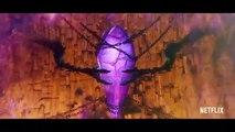 The Dark Crystal: Age of Resistance   Trailer   Netflix