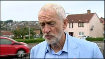 Corbyn: I will challenge PM in Commons on Tuesday