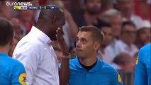 Chants homophobes dans les stades : nouvelle interruption lors du match Nice-Marseille