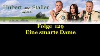 Hubert ohne Staller 129 Eine smarte Dame