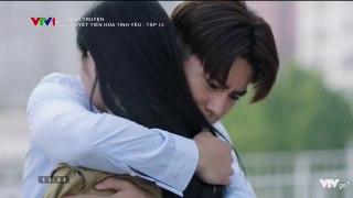 Xem Phim Thuyet Tien Hoa Tinh Yeu Tap 12 Thuyet Minh VTV