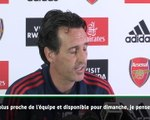 Arsenal - Emery compte sur Ozil