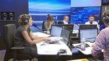 """""""Moi je ne fais plus de politique"""" : Nicolas Sarkozy a fait le show devant le Medef"""