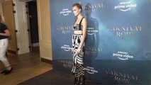 Cara Delevingne went undercover in Ireland to practice Carnival Row accent