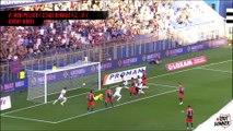 Les buts du mois d'août du Stade Rennais F.C