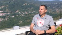 Pro basketball coach David Blatt talks exclusively to Euronews about his MS diagnosis