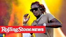 Young Thug and Lizzo Top the RS Charts | RS Charts News 9/29/19