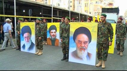 Lebanon's Hezbollah pledges to retaliate against Israel