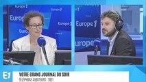 """Arrêté anti-pesticides du maire de Langouët : """"on va traiter le sujet nationalement, pas forcément à 150 mètres partout"""", assure Emmanuelle Wargon"""