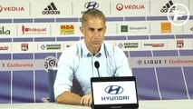 Ligue des Champions : la réaction de Sylvinho