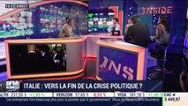 Les insiders (2/2): Vers la fin de la crise politique en Italie ? - 29/08