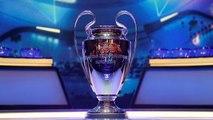 Dificultades para el Barça y morbo para el Madrid en el sorteo de la Champions