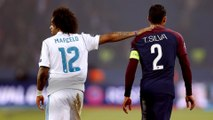 Ligue des champions : le PSG hérite du Real Madrid