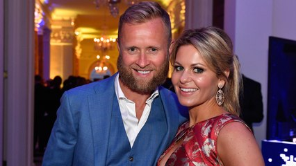 Candace Cameron Bure and Valeri Bure's Real-Life Love Story