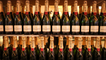 A Champagne Vending Machine Has Finally Arrived in the States