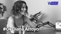 #04 WANZTalks | Diana Arroyo
