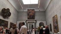 Luce per la grande pittura veneta: l'Accademia si rinnova