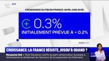 Avec une hausse de 0,3% au deuxième trimestre, la croissance française est plus en forme qu'espérée