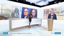 Justice : six proches conseillers de Nicolas Sarkozy renvoyé devant un tribunal correctionnel