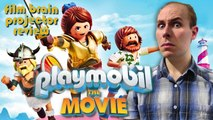 Projector: Playmobil - The Movie (REVIEW)
