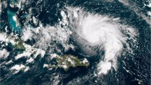 Hurricane Dorian May Hit Florida As A Category 4 Hurricane