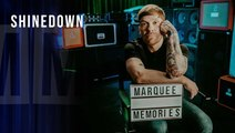 Marquee Memories: Shinedown Revisits Their Favorite Concert Memories
